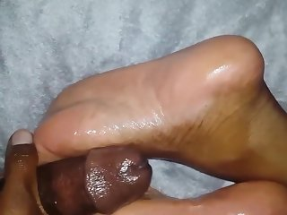 Sole splash on my alembicated incomparable soft soles