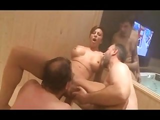 Swingers Cuckold MILF Sex