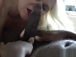 Lacey Star simply loves big black cocks