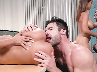 Bitches working the locate in premium group XXX